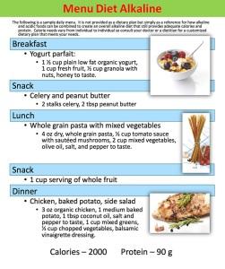Resepi Diet Atkins Fasa 1 atau Fasa Induction