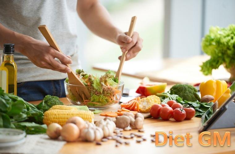 Diet gm day 3