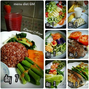 Diet gm day 3