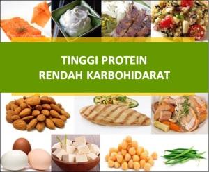 Diet Rendah Karbohidrat, Sehat gak sih?